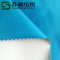 Three Layer Laminated Soft Shell Fabric for Skiwear