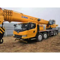 SELL USED XCMG 70 TON TRUCK CRANE