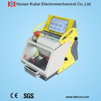 Original Automatic smart Sec-e9 key cutting machine,Sec-e9 cutting machine,key copy machine