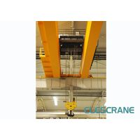 CWD Series High Efficiency Double Girder Overhead Bridge Cranes thumbnail image