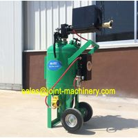 dustless blasting DB225