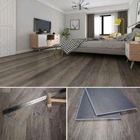 LVT flooring soft floor tiles soundproof adsorb sound