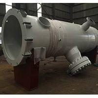 pressure vessel separator