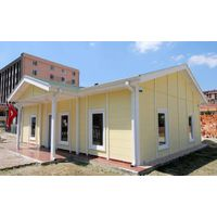 Prefabricated House with ISO Certification thumbnail image