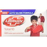 Lifebuoy Soap 125g x 126 Pcs thumbnail image