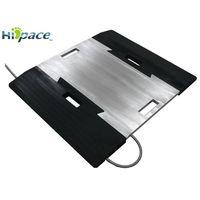 Ultra slim vehilcle weigh pad HWA-J