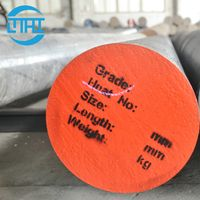 AISI A8 Tool Steel plate-SAE A8 steel round bar thumbnail image