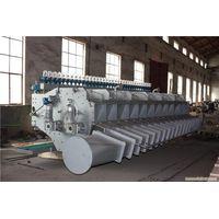 Headbox, air cushion/open type/ hydraulic headbox, spare parts for paper making machinery thumbnail image