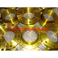 ASTM A182 F50 F51 F52 F53 WN FLANGE