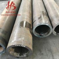 E355 ST52 ready to hone tube hydraulic tube hydraulic cylinder pipe