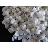 Recycled HDPE White,Granules