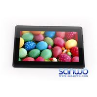 Cheapest dual core tablet pc with MTK6572 in 7 inch dual camera