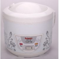 joint body deluxe rice cooker