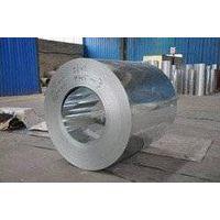 Electro-Galvanized Steel