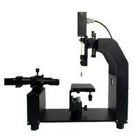 CONTACT ANGLE MEASUREMENT EQUIPMENT/Contact Angle Meters/Goniometer thumbnail image