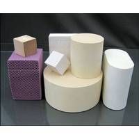 Ceramic Catalyst Substrate/Supports/Carrier/Honeycomb Substrate thumbnail image