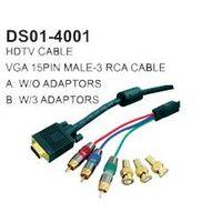VGA/SVGA cable