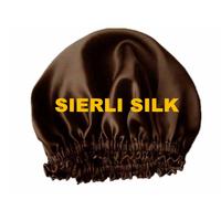 silk cap , luxious silk cap