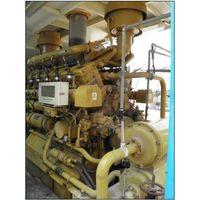 100KW Biogas generator Yudong brand