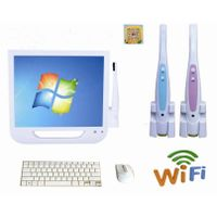Touch Screen 17Inch Japan LCD Monitor with Intra oral Dental Camera thumbnail image
