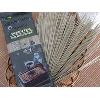 organic greentea noodle thumbnail image