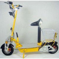 CE 500w-800w electric Scooter, foldable e-scooter, CE e-scooter   SQ-E05F