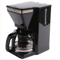 ERP2 auto shut off drip coffee maker with overheat protection thumbnail image