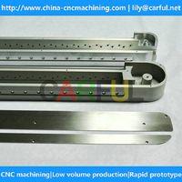precision aluminum parts small batch CNC machining & single custom CNC turning CNC milling made in C