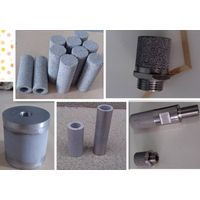 Filter Components,Titanium Powder Sintering Filter Components