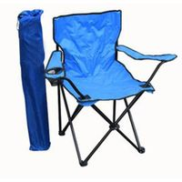 Hot Selling Easy Foldable Beach Chair, CZ-0027 Cheap Foldable Camping Chair, Easy Take Folding Chair thumbnail image