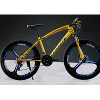Fashion design 26inch hot sale  planet pac wheels mountain bike thumbnail image
