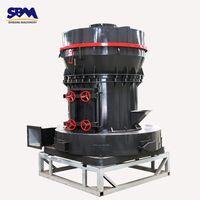 MTW Series Trapezium Mill