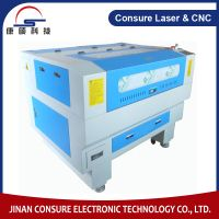 CS9060 Cheap Laser Engraving Machine for wood/plastic/cloth thumbnail image