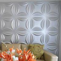 special design 3d wallpaper/wall panel