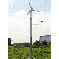 Wind Turbine Generator thumbnail image