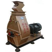Economical  Water Drop Hammer Mill