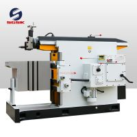 BC6063/BC6066 Shaper machine