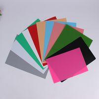 color glossy polypropylene sheet PP roll thumbnail image