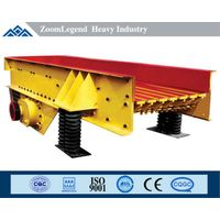 High Power GZD Vibrating Feeder For Sale thumbnail image