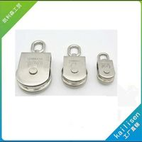 Stainless Steel Pulley