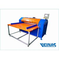 Veinas EPE Foam Cutting Machine: Length and vertical dirction