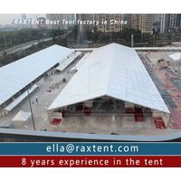50m x 250m huge tent for gym and competition sale by Rax Tent