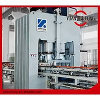 short cycle press machine for MDF/HDF/plywood