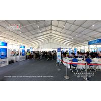 5000sqm Big Tent for Exhibition, Big Trade Show Tent for Sale