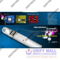 UNIFY SJ-MK6 Karaoke Magic Microphone thumbnail image