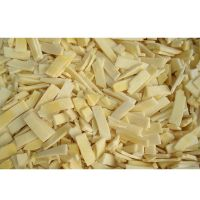 Specific grade freeze dried vegetable bamboo shoot with good price thumbnail image