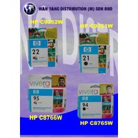 Selling HP Inkjet Cartridge C9352W, C9351W, C8766W, C8765W