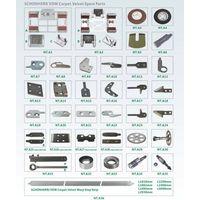 Schonherr Van De Wiele carpet weaving machine spare parts thumbnail image