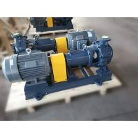 IHF anti- Corrosive chemical acid water transfer pump thumbnail image