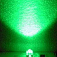 5mm Piranha LED, Super flux LED